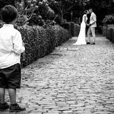 Wedding photographer Nuno Gomes (NunoGomes). Photo of 07.09.2017