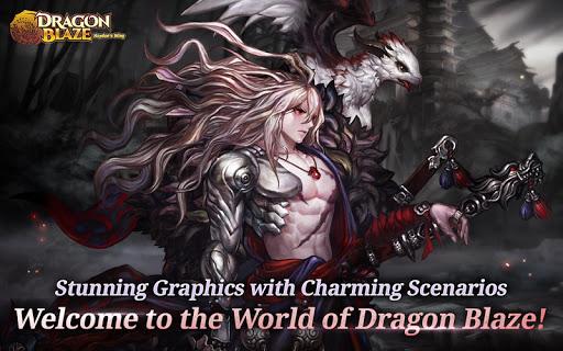 Dragon Blaze 5.3.2 screenshots 2