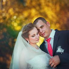 Wedding photographer Aleksandra Shimolina (kuwschinka). Photo of 21.08.2015