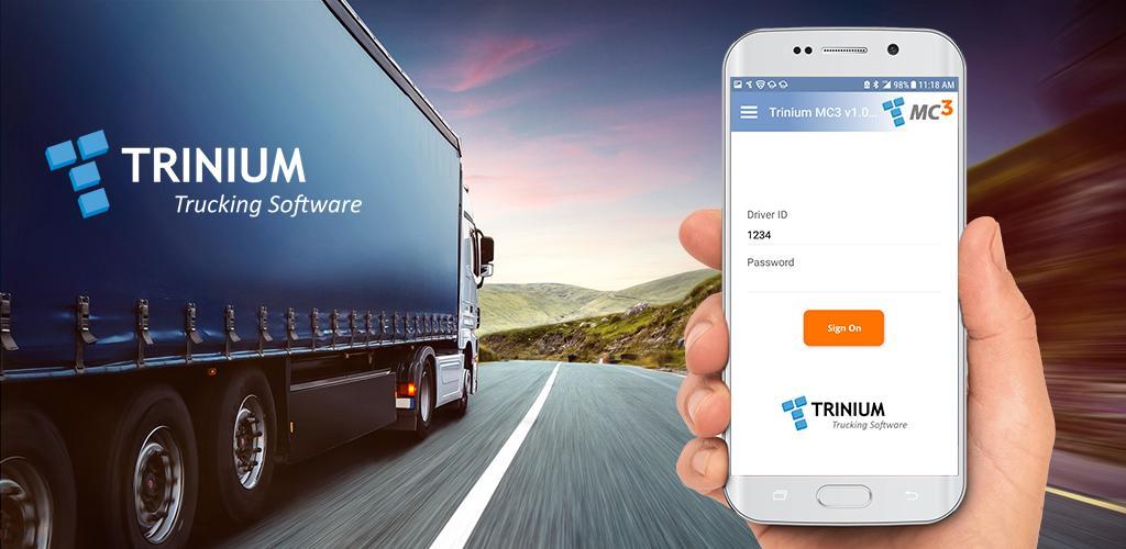Trinium software