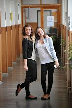 Photo: Studentské předčasné volby do Poslanecké sněmovny (středa 2. říjen 2013).