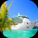 Cruise Ship Driving Simulator - Ship Games 2020 icon