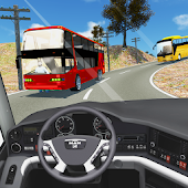 Coach Bus Simulator Driving