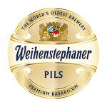 Weihenstephaner Pils