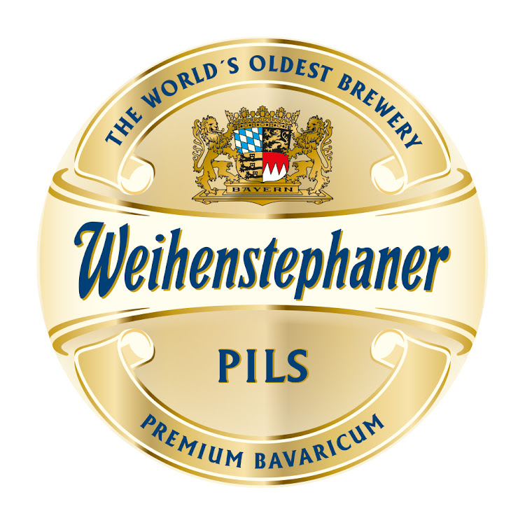 Logo of Weihenstephaner Pils