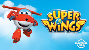 Super Wings thumbnail