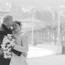 Fotografo di matrimoni Cristiano Pessina (pessina). Foto del 14.07.2018