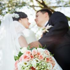 Wedding photographer Denis Romanchenko (ccop278). Photo of 08.02.2017