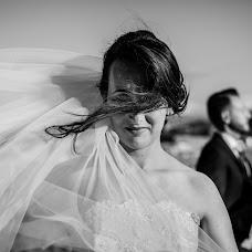 Fotografo di matrimoni Antonio La malfa (antoniolamalfa). Foto del 11.07.2018