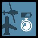 Flight Time Calculator icon