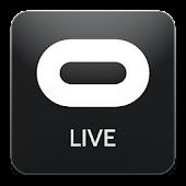 Oculus Live