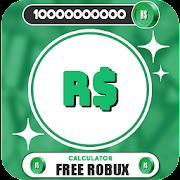 Free RBX Calculator - Robuxmania
