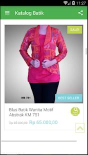 Tải Batik Prasetyo APK