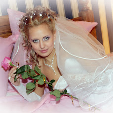 Wedding photographer Irina Polyakova-Shurmovskaya (monnamira). Photo of 27.09.2013