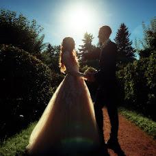 Wedding photographer Aleksey Vertoletov (avert). Photo of 22.10.2017