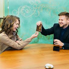 Bröllopsfotograf Natalya Zakharova (smej). Foto av 11.03.2018