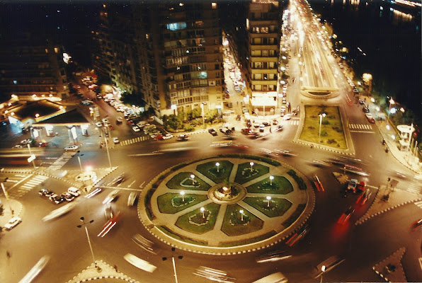 Cairo Night di Enve61