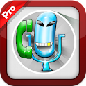 مسجل ومغير الصوت مجاني icon