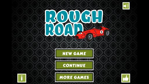 Rough Road 1.0.1 screenshots 2