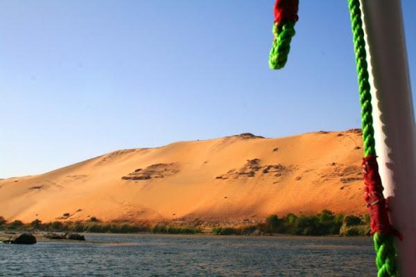 Navigando sul Nilo di Stefano_Farina