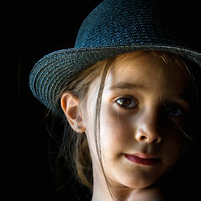 Luna by Gordana Kvajo - Babies & Children Child Portraits