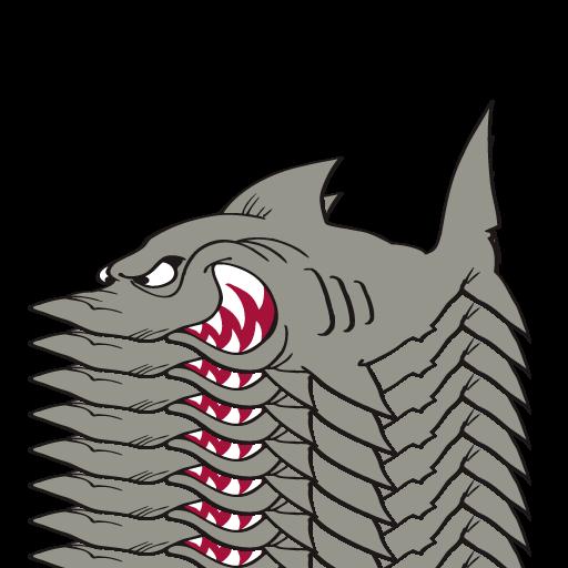 鯊魚工廠電子避震器X2-E 遊戲 App LOGO-硬是要APP