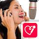 RedKaraokeカラオケ、歌う&録音