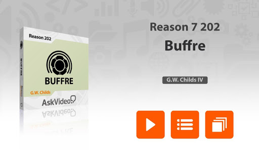 Buffre Course For Reason