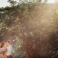 Wedding photographer Oksana Pipkina (Pipkina). Photo of 16.08.2017