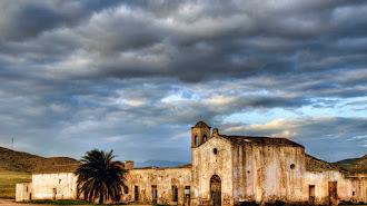 El Cortijo del Fraile   fue construido hace más de 2 siglos por los frailes dominicos. Paco Manzano