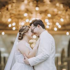 Wedding photographer Jr Salonga (Salonga). Photo of 30.01.2019