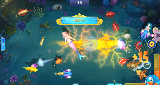 Fish Hunting - Play Online For Free apkpoly screenshots 14