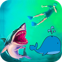 Blue Whale Game icon