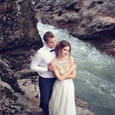 Wedding photographer Anna Korotkova (AnnaKorotkova). Photo of 12.01.2017