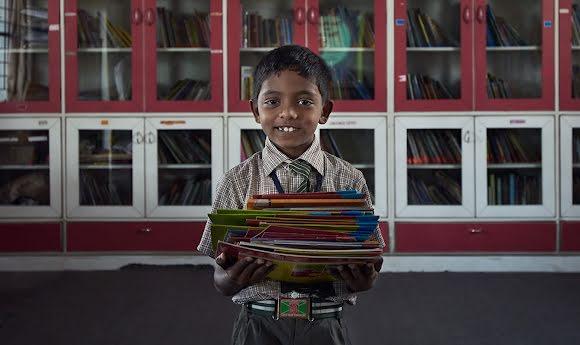 Pratham Books: StoryWeaver