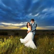 Wedding photographer Anton Grebenev (K1keR). Photo of 08.09.2018