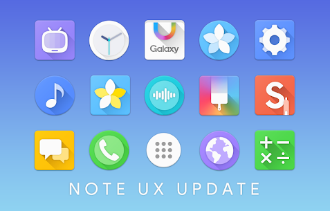 Perfect Icon Pack v6.3 [Patched] APK 9