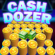 Cash Dozer - Lucky Coin Pusher Vegas Arcade Dozer - Androidアプリ