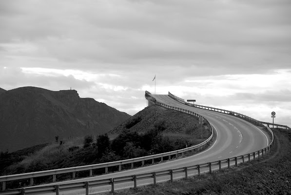 Atlantic road di maubru55