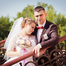 Wedding photographer Olesya Timoshenko (Belvedere). Photo of 10.11.2015