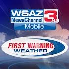 WSAZ Weather icon