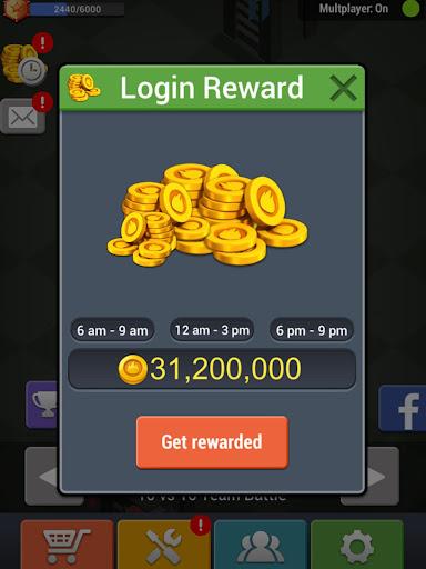 Fidget Spinner Battle.io apkpoly screenshots 10