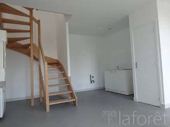Appartement 3 pièces 45,9 m2