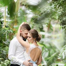Wedding photographer Alena Shevchenko (anikki). Photo of 06.07.2017