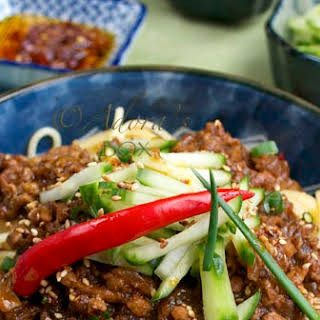 Chinese Spaghetti Recipes.