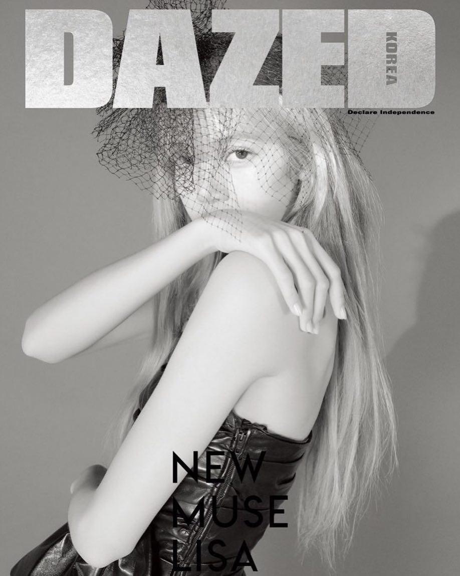 lisa dazed 2019 2