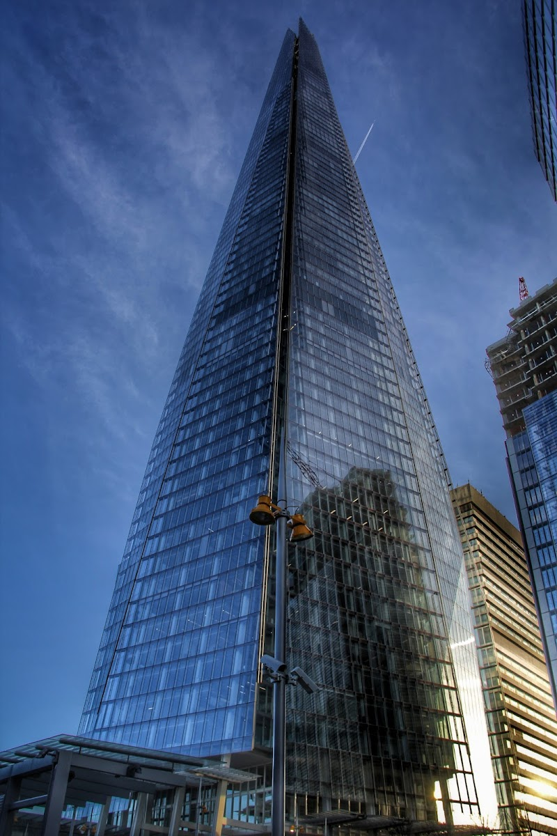 Grattacielo  di Barbara