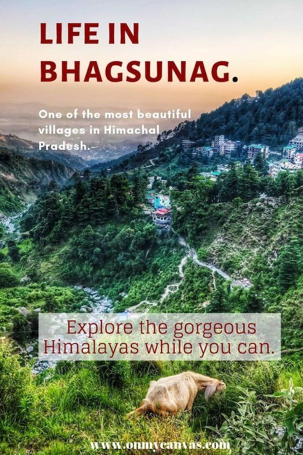 pinterest+image+article+on+BhagsuNag+village+himachal+himalayas+india