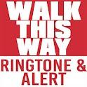 Walk This Way Ringtone & Alert icon