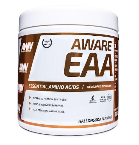 Aware EAA, 330g - Hallonsoda
